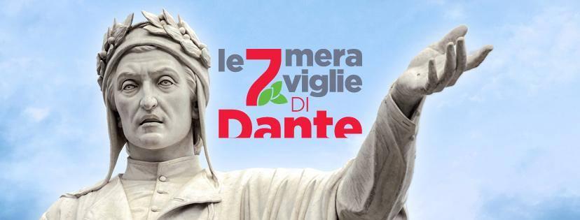 Le sette meraviglie di Dante