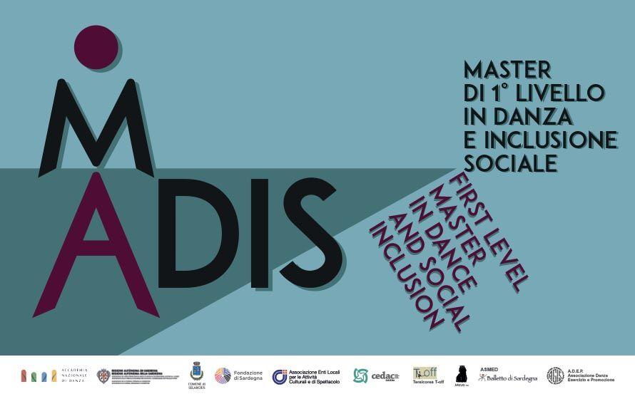 MaDIS - Danza e Inclusione Sociale